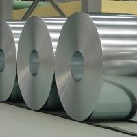 Natural & Painted Aluminum Plain Coils