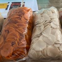 Shrimp Crackers Indonesia Origin