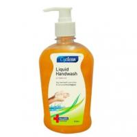 Hand Wash (Liquid)