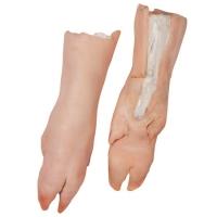 Frozen Pork Feet