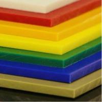 HDPE Woven Fabrics / HDPE Sheet