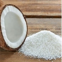 Materials Desiccated Coconut