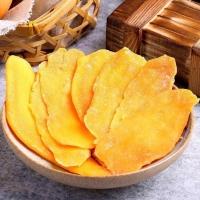 Sweet Dried Mango From Viet Nam