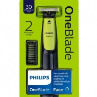 Philips Oneblade Qp2510/11 Beard Trimmer