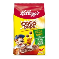 Kellogs Coco Pops Chocolate Toasted Rice