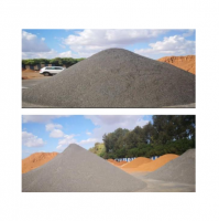 Zinc Ore Concentrated
