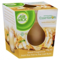 Airwick Perfume Candles
