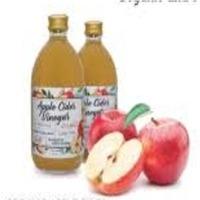 Organic Apple Order Vinegar