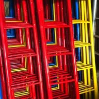 Vietnam Bamboo Ladder/bamboo Tower Ladder