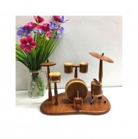 Wooden Musical Instrument Model Gift