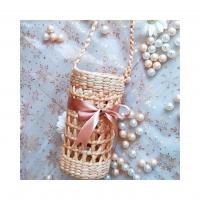 Bamboo Baskets Craft