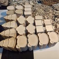Wood Feeding Tray Best Christmas Gift
