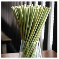 Natural Grass Drinking Straw
