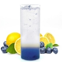 Blueberry Lemon Ade