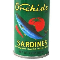 Canned Sardine And Other Canned Products