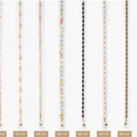 Eyeglass Bead Chains