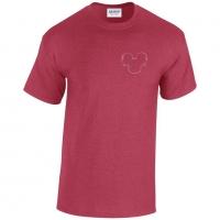 High Fashion Solid Dyed Golf Polo Shirt