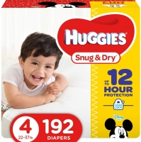 Disposable Huggying Cloth Baby Diaper