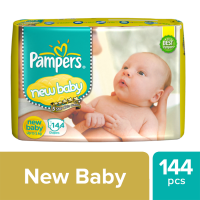 Economical Pampering Baby Diaper