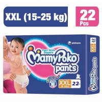 Disposable Hot Sale Mamypako Diapers