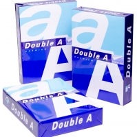 Double A Brand A4 Copy Paper