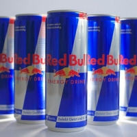 Red Bull Energy Drink 250ml 100% Thailand