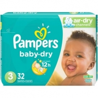 Pampering Reusable Diapers