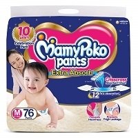 Wholesale Price Top Quality Mamypako Diapers