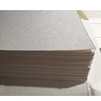 Hemp Paper Pulp
