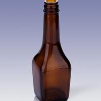 Foodstuff Bottles