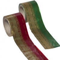 Candy Foil Wrappers