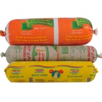 Chub Films For Ground Meat and Poultry