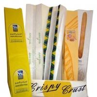 Paper Bread Bags
