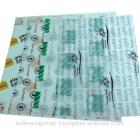 Sandwich Wrap Papers