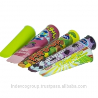 Ice Lolly Tubes