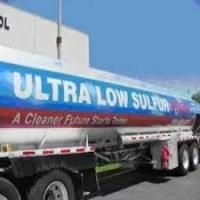 En590 Ultra-low Sulphur Diesel