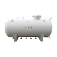 Liquefied Petroleum Gas (lpg) - Refrigerated