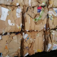 NCC Paper Waste