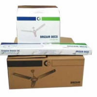 Ceiling Fans Corrugated Boxes