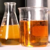 Short Oil Alkyd Resin