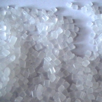 Recycled HDPE Granules Injection Molding Grade