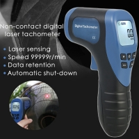 Digital Photo Tachometer