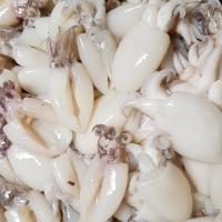 Frozen Baby Cuttlefish