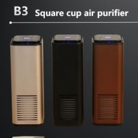 B3 Square Cup Air Purifier