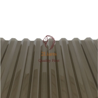 Polycarbonate Roofing Sheets