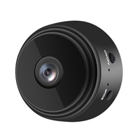 A9 HD Wireless Wifi Mini Camera CCTV Camera