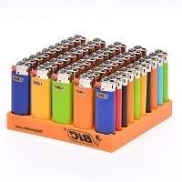 Disposable Refillable BIC Lighter J25 J26.