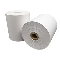 Thermal 80mm x 80mm Cash Register Paper Roll