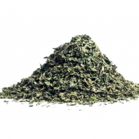Crushed Peppermint And Spearmint
