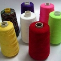 Polyester Textured Sewing Thread